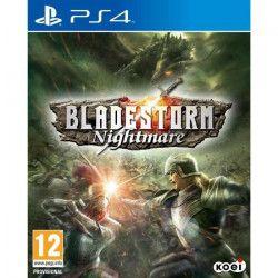 Bladestorm Nightmare Jeu PS4