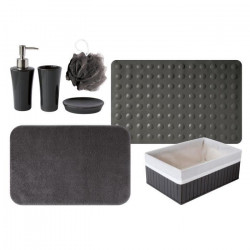 GELCO Lot 4 Accessoires + TAD + Tapis Trendy carbone