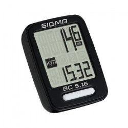 SIGMA Compteur modele BC 5.16