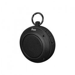 DIVOOM VOOMBOX TRAVEL Enceinte portable Bluetooth 4 W - Noir
