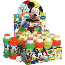 DULCOP Tube Bulles a savon Mickey - 175ml