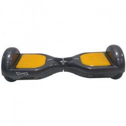 TAAGWAY Hoverboard 6,5` Carbone 2 x 350 W Orange