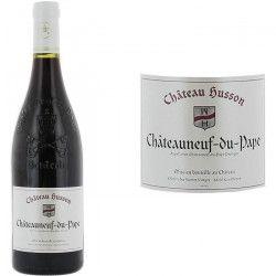 La Royere Chateauneuf du pape 2014 - Vin rouge