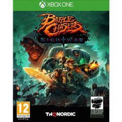 Battle Chasers: Nightwar Jeu Xbox One