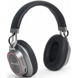 MUSICMAN BT-X33 Casque Audio Bluetooth avec LED