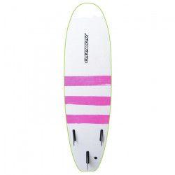 OSPREY Planche de surf mousse 6` Triband - Vert citron
