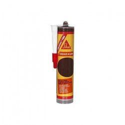 SIKA - Colorants en pâte pour bétons, mortiers, peintures et liquide - Marron - 300 ml