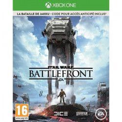 Star Wars Battlefront Edition Limitée Jeu Xbox One