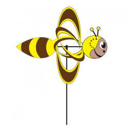 ELLIOT Moulin a vent abeille - Turbo Bee