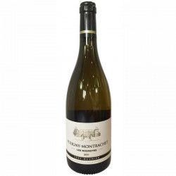 Domaine Fery Meunier Puligny Montrachet Bourgogne 2011 - Vin blanc