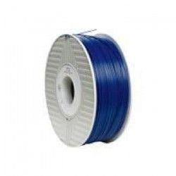 VERBATIM Cartouche de filament ABS - 1,75 mm - Bleu - 1 Kg