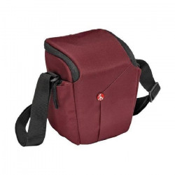 MANFROTTO NX HOLSTER DSLR Etui pour Kit Reflex Bordeaux