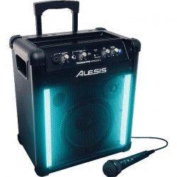 ALESIS TAWIRELESS2 Systeme de sonorisation portatif sur batterie