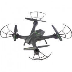 AKOR Drône avec altimetre - 4 hélices avec caméra - 720 pixels