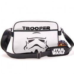 Sac Besace Star Wars - Trooper