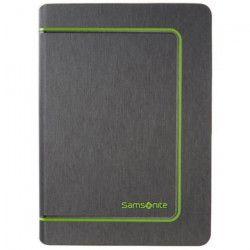 SAMSONITE Etui Tablette Tabzone Ipad Air 2 - Gris Vert