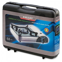 Réchaud a Gaz Portable en Aluminium avec Malette