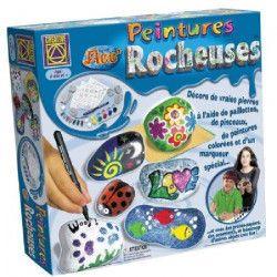 BSM - Peintures acc`rocheuses