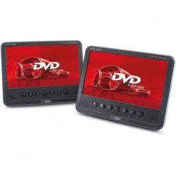 CALIBER PDVD 708PP Double Lecteur DVD portable 7``