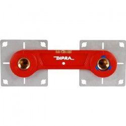 DIPRA Diprabox-MC-16-compression sortie double raccords F15/21mm