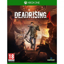 Dead Rising 4 - Jeu Xbox One