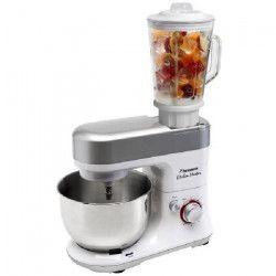 BESTRON AKM700 Robot pâtissier Kitchen Master - Blanc