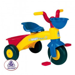 INJUSA Tricycle Enfant Baby Trico Max