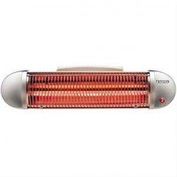 Radiateur électrique infrarouge - halogène SUPRA - RI1202