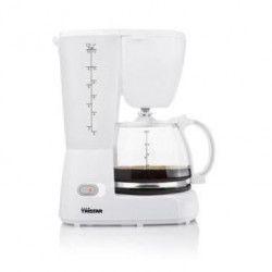 TRISTAR CM1238 Cafetiere filtre - Blanc