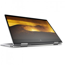 Ordinateur Portable HP Envy x360 Convertible 15-bp121nf 15,6` FHD - RAM 8Go - Core i7-8550U - Stockage 1To+128Go