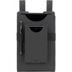 TARGUS Etui de protection Field-Ready Portrait pour tablette 7`- 8` - Noir