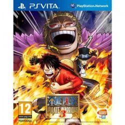 One Piece : Pirate Warriors 3 Jeu PS Vita