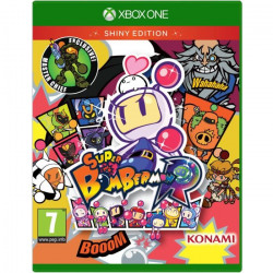Super Bomberman R: Shiny Edition Jeu Xbox One