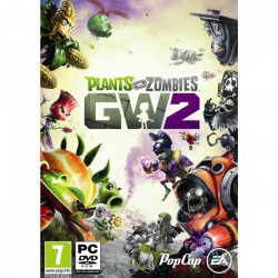 Plants Vs Zombies Garden Warfare 2 Jeu PC