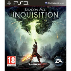 Dragon Age: Inquisition Jeu PS3
