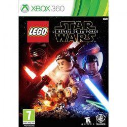 LEGO Star Wars : Le Réveil de la Force Jeu Xbox 360