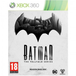 Batman - The Telltale Series Jeu Xbox 360
