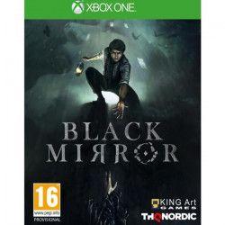 Black Mirror Jeu Xbox One