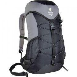 DEUTER- Sac a dos randonnée walk air 20 litres noir/gris