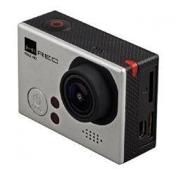 HIREC Caméra Lynx 600 Action Sport Vidéo Cam