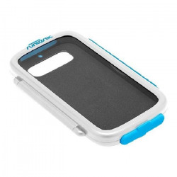 RUNTASTIC Support vélo Smartphone Android Blanc
