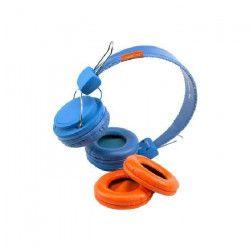 SMS AUDIO Kidzsafe Boys DIY Headphones Sms Enfant Garçon