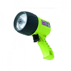 Underwater Kinetics Lampe C4 Led Uk Jaune Fluo