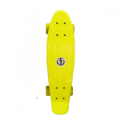 Skateboard Vintage Retro Cruiser 22`