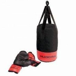 HUDORA Set de Punching Ball 4 kg