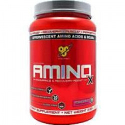 BSN Pot Amino X Pasteque - 1kg