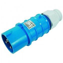 BALS Fiche Male Ip44 230V-32A 2P+T