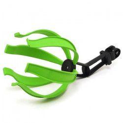 KIKBALL Porte ballon pour vélo Vert
