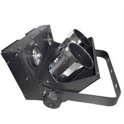 AFX ROLLER-LIGHT2 Double roller a LED RGBW