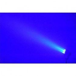 AFX PARLED608IR Projecteur par a LED RGBW - 6x8w